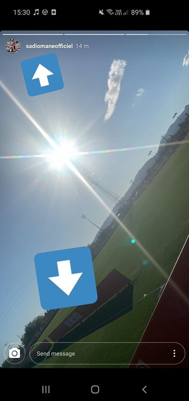 ◆プレミア◆負傷中リバポFWサディオ・マネ、久保所属マジョルカの練習施設でリハビリ