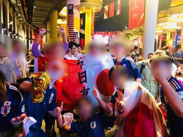 ◆日本代表◆「サッカーに熱狂する中国人は、日本代表をこんな風に見ている」精神的日本人も出現???