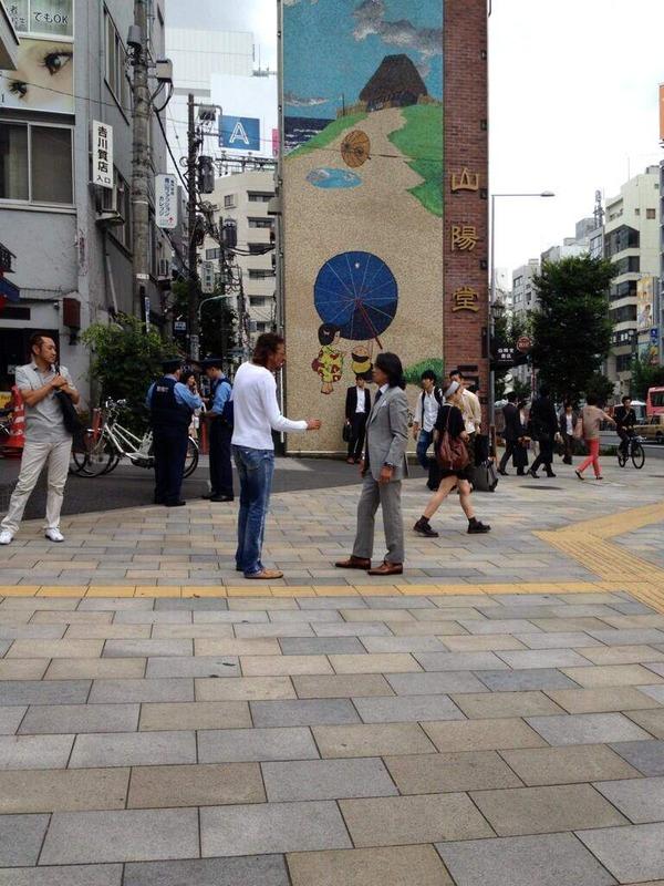 ◆日本代表◆北澤豪、ハリル会見をバッサリ「この監督では勝てないなあと思いましたね」