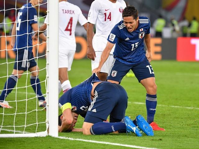 ◆日本代表◆五輪でも、アジア杯でも、W杯予選でも…しっぱいすると落ち込む吉田麻也