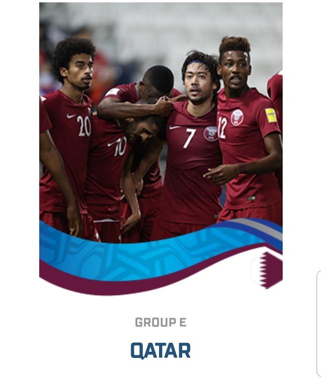 ◆アジア杯小ネタ◆4強進出カタール代表に鈴木武蔵に激似の選手がいると話題に!