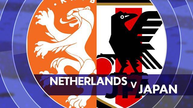 ◆女子W杯◆R16オランダ×日本 後半日本猛攻も決めきれず、終了間際PK取られてR16敗退