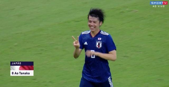 ◆U世代◆ブラジル紙U22日本代表を称賛!「我々のチームは、日本のGKを怖がらせることがほとんどできなかった」