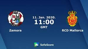 ◆国王杯◆2回戦 サモラ×マジョルカ マジョルカ、前半フェバスのゴールを守りきりR32勝ち上がり…久保おやすみ