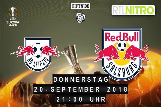 ◆UEL◆B組1節 ライプツィヒ×ザルツブルグ ザルツブルク、後半2点差追いつかれるも再度突き放して金星!南野71分から出場