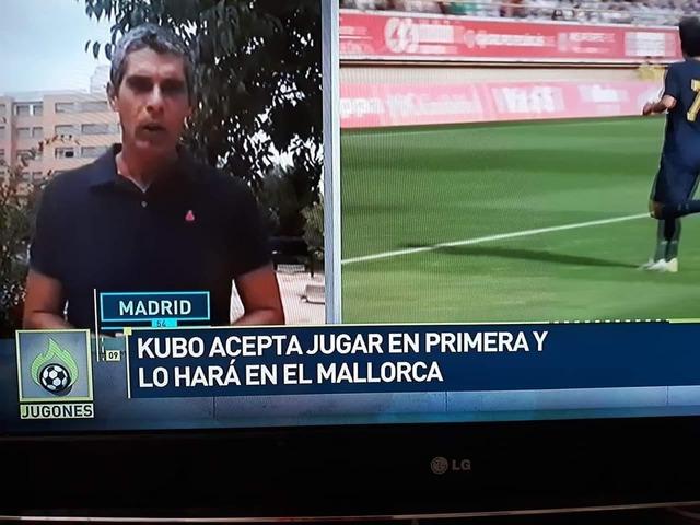 ◆リーガ◆久保建英のマジョルカローン移籍、スペインメディア続々報道