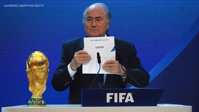 ◆朗報◆22年W杯開催地決定にまつわる汚職疑惑再燃で 日本開催の可能性浮上…ブラッター元会長言及