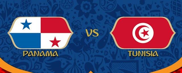 ◆ロシアW杯◆G組3節 パナマ×チュニジア パナマ先制も後半チュニジアが逆転勝利!