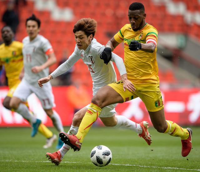 """◆コラム◆""""日本代表の進むべき道""""を考える「パスをつなぐサッカー」でW杯8強へ行くには?"""