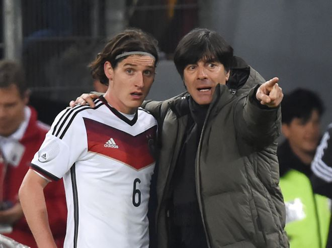 """◆ドイツ代表◆""""ラーム後遺症""""に悩まされるドイツ代表。右SBの定位置を掴むのは誰だ!?"""