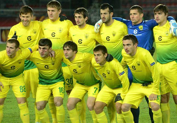 ◆悲報◆ロシア、アンジの20才の選手が機関銃で射殺される