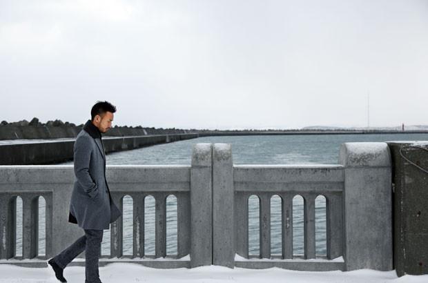 ◆中田英寿◆6年半の旅が完結「ここも通過点、目標は未来にある」