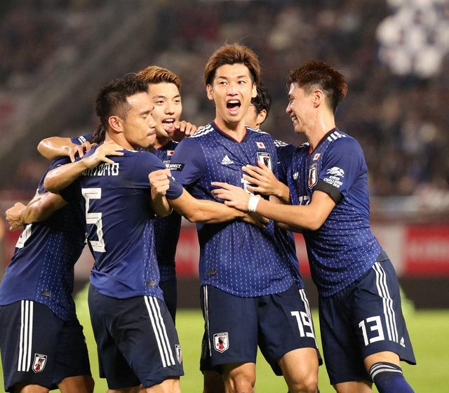 ◆悲報◆金子達仁氏森保ジャパンを大絶賛…3年後のW杯優勝 可能性感じた前半45分