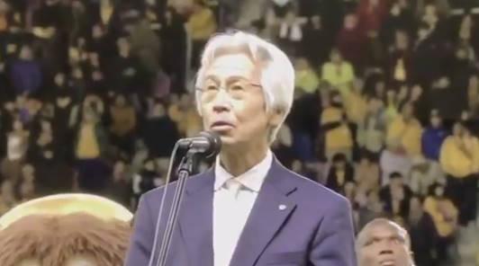 ◆悲報◆ベガルタ仙台社長、ホーム最終戦後挨拶で「J1昇格が決まった」と言ってしまい一同ポカ~ン