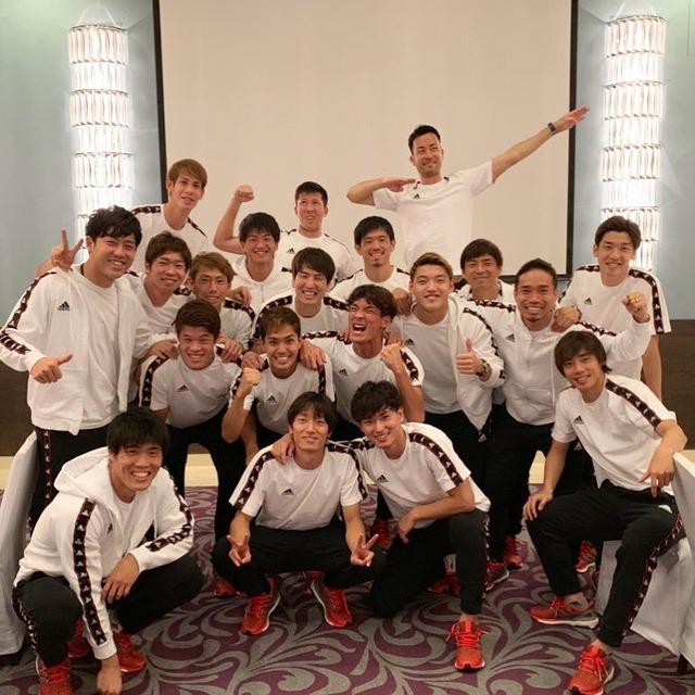 ◆日本代表◆長友限界?決勝前の強気からびっくりの変身ぶり「W杯行けないかも」