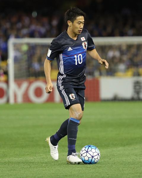 ◆日本代表◆香川真司「結果を残せないと勝ち残れない世界」「火曜日の試合が一番大事だと思っている」(´・ω・`)