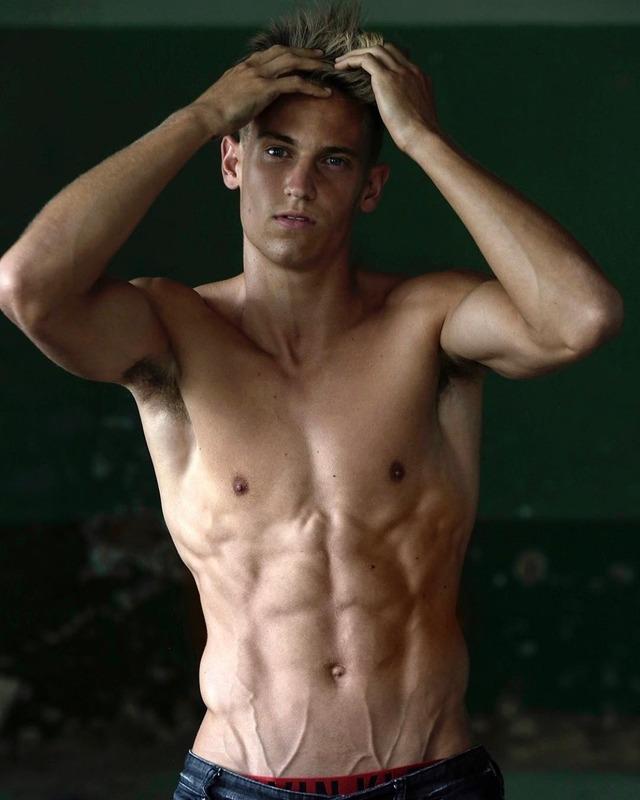 ◆画像◆CWC決勝でスーパーボレー決めたジョレンテは筋トレマニア