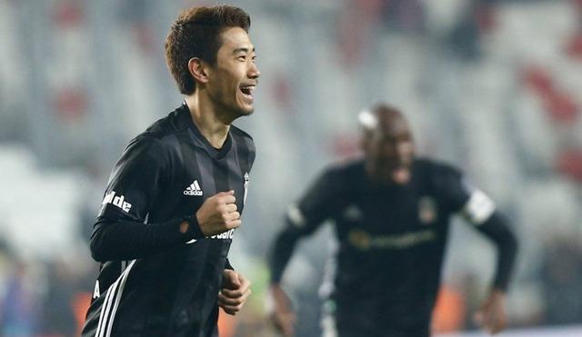 ◆悲報◆海外サッカー板のベジクタシュ香川真司スレ、なぜか突然芸スポに立つ(´・ω・`)