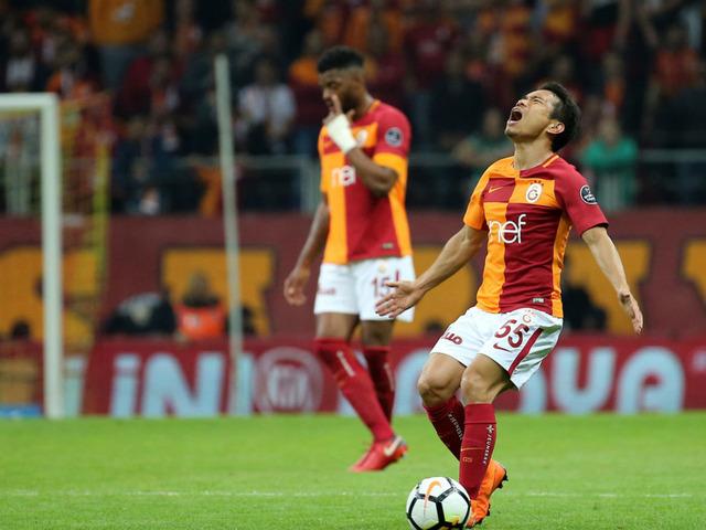 ◆悲報◆スーパー杯同点アシストの長友が負傷離脱、ガラタサライが発表