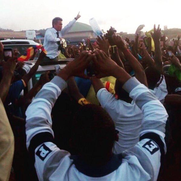 ◆アフリカ◆ガーナリーグ首位に躍り出て地元民に神扱いされる日本人指揮官