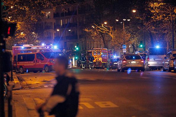 ◆続報◆仏同時多発テロ、フランス×ドイツの会場でも死者3人を確認 イングランドとの親善試合は延期へ