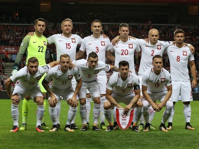 ◆露W杯◆日本と同組のポーランド代表が予備登録35名を発表!大エース・レヴァンドフスキらが順当に選出
