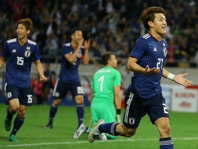 ◆日本代表◆「史上最強のスペクタクル!」英誌・熟練記者が圧巻4発の森保ジャパンを手放し称賛!も気になるのは安易な3失点
