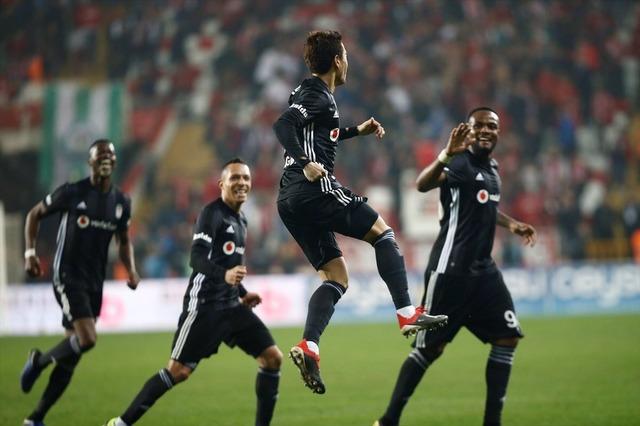 ◆朗報◆香川真司さん、トルコリーグと出会って15秒でゴール!2分で2G!