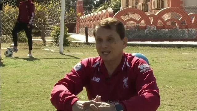 ◆アフリカ◆キング・カズを凌ぐ75歳プロサッカー選手、エジプトに誕生か