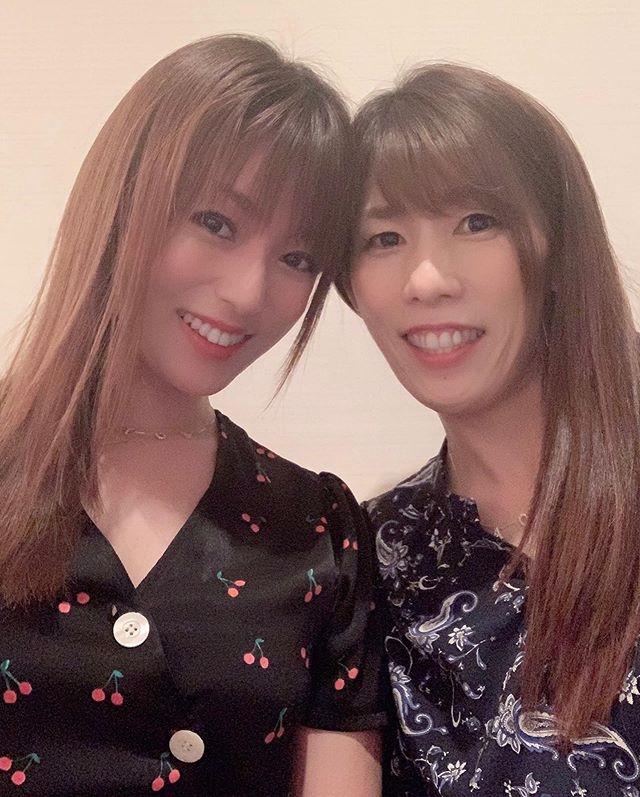 ◆悲報◆澤兄貴の親友吉田沙保里が深キョン似の美人になりすぎて同性からネットで叩かれだしてるらしい