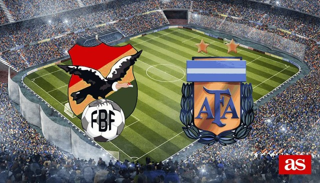 ◆W杯南米予選◆14節ボリビア×アルゼンチンの結果 メッシ暴言で出場停止のアルヘン、標高3500mのアウェイで敢え無く敗戦