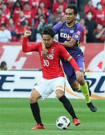 ◆Jリーグ◆浦和FW興梠慎三が危機感!「これがずっと続くと危ない」