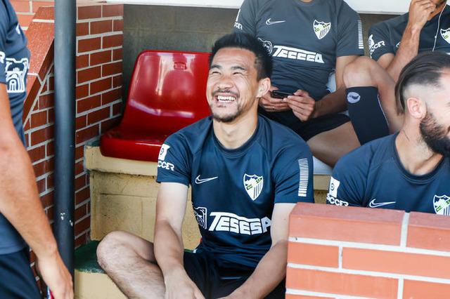 ◆海外組◆岡崎慎司、マラガ加入は依然決まらず。トリノやドイツクラブからも関心か