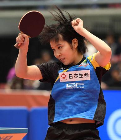◆チッチャイナ◆中国、卓球スーパーリーグから日本選手排除!平野に負けた報復措置との噂