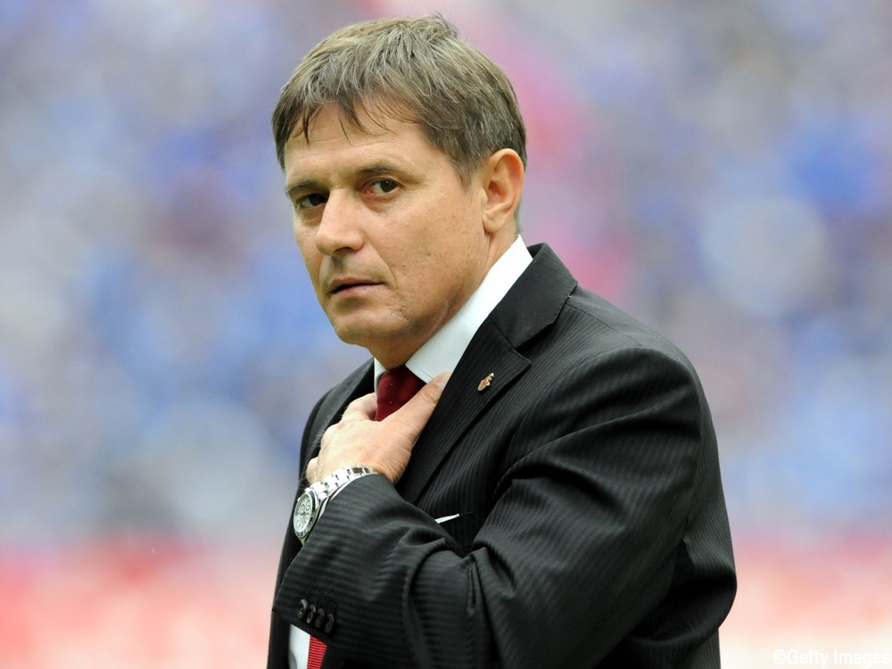 ◆リーグ・アン◆元名古屋のストイコビッチ氏に古巣マルセイユ監督就任の噂が浮上