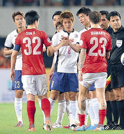 ◆ACL◆日本出場枠現在の「4」から最少で「2」になる可能性