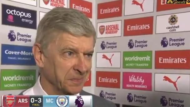 ◆プレミア◆ベンゲル「我々は改善できると確信してる、選手のクオリティに自信を持ってる」