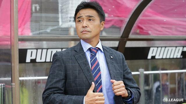 ◆アジア◆柏、甲府、新潟の監督を歴任した吉田達磨、シンガポール代表監督候補に