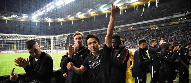 ◆ブンデス◆フランク長谷部誠はドイツ年間MVP候補の一人「経験値だけではない」by ドイツ紙