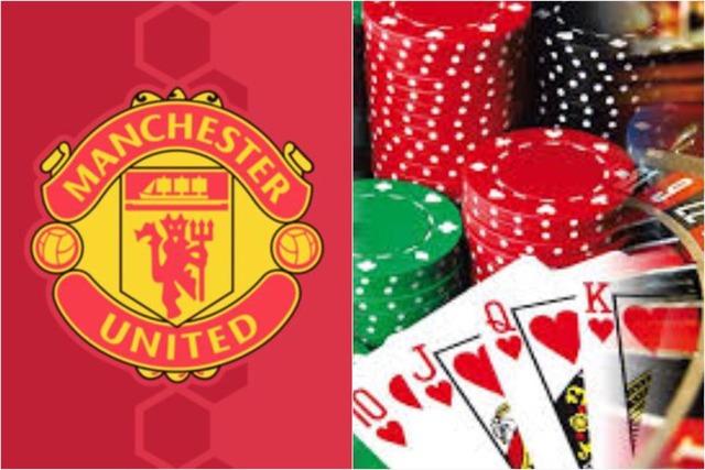 ◆悲報◆マンUルーニー、カジノで£50万(約7千3百万円)負ける、居合わせた客曰く『やつは2時間負け続けた』