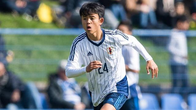 ◆リーガ◆FC東京久保建英、夏にバルサ復帰で基本合意、バルサB加入へ 大本営ムンドデポルディーボが報じる