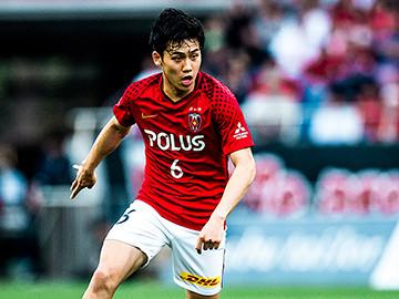 ◆Jリーグ◆浦和の日本代表DF遠藤航、関根・富安が所属するベルギー1部シント・トロイデン移籍 クラブが電撃発表!