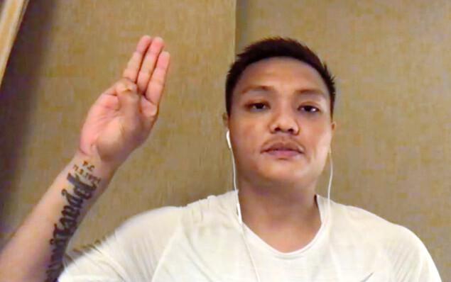 ◆訃報◆ミャンマー代表スタッフ(29)が死亡…大阪のホテルで