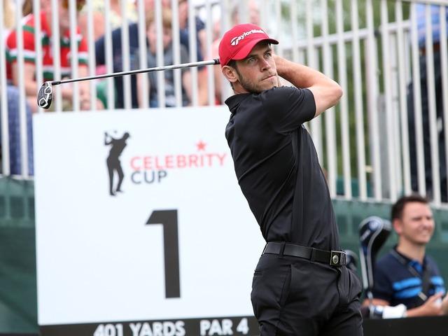 ◆驚愕◆スパーズがギャレス・ベイルのためにゴルフコース作ってて草