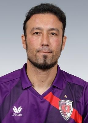 ◆Jリーグ◆京都サンガが田中マルクス闘莉王と2019年の契約合意を正式発表
