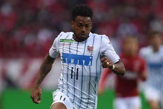 ◆Jリーグ◆札幌FWアンデルソン・ロペス、韓国移籍を後悔、「失敗だったし後悔している。」