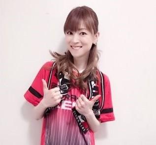◆悲報◆自転車飲酒轢き逃げの元モー娘。吉澤ひとみは浦和レッズサポだった…