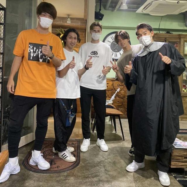 ◆悲報◆浦和DF岩波拓也さん、キャスパ・ユンカーに叱られる(´・ω・`)