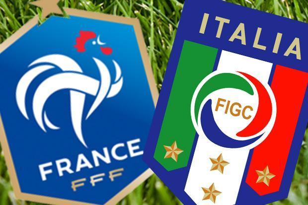 ◆親善試合◆フランス×イタリア フランスホームでイタリアを圧倒、3-1で快勝!
