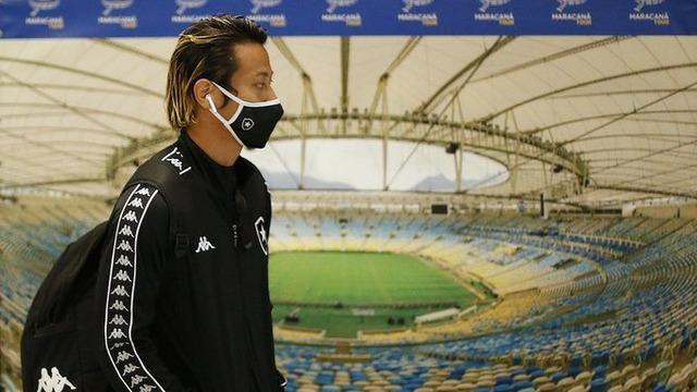 ◆葡萄牙◆ポルティモネンセが本田圭佑にオファー!背番号10を用意 by 報知